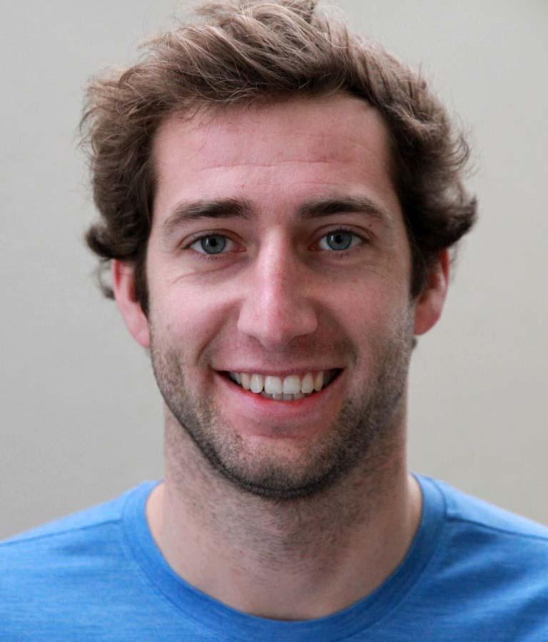 Aaron Permentier