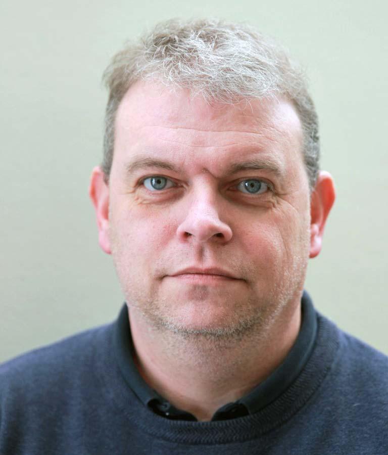 Alain Vlaeminck