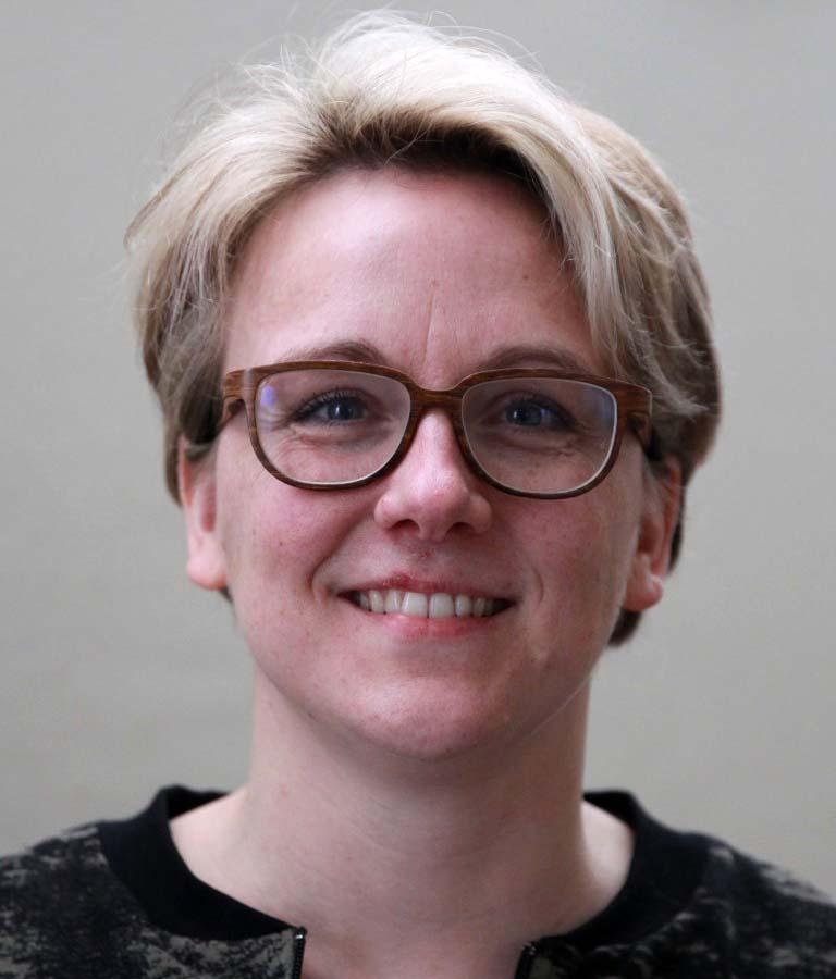 Caroline Van Schoor