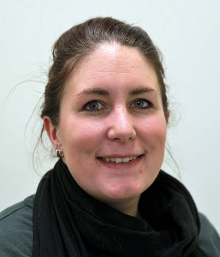 Claudia Ryckaert