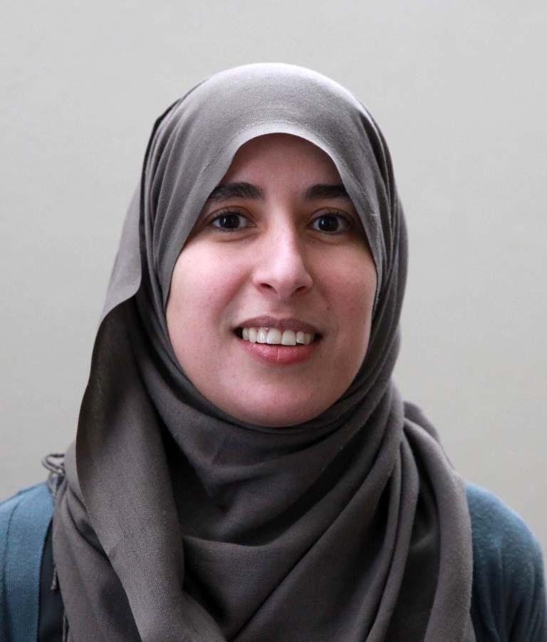 Latifa El Asjadi
