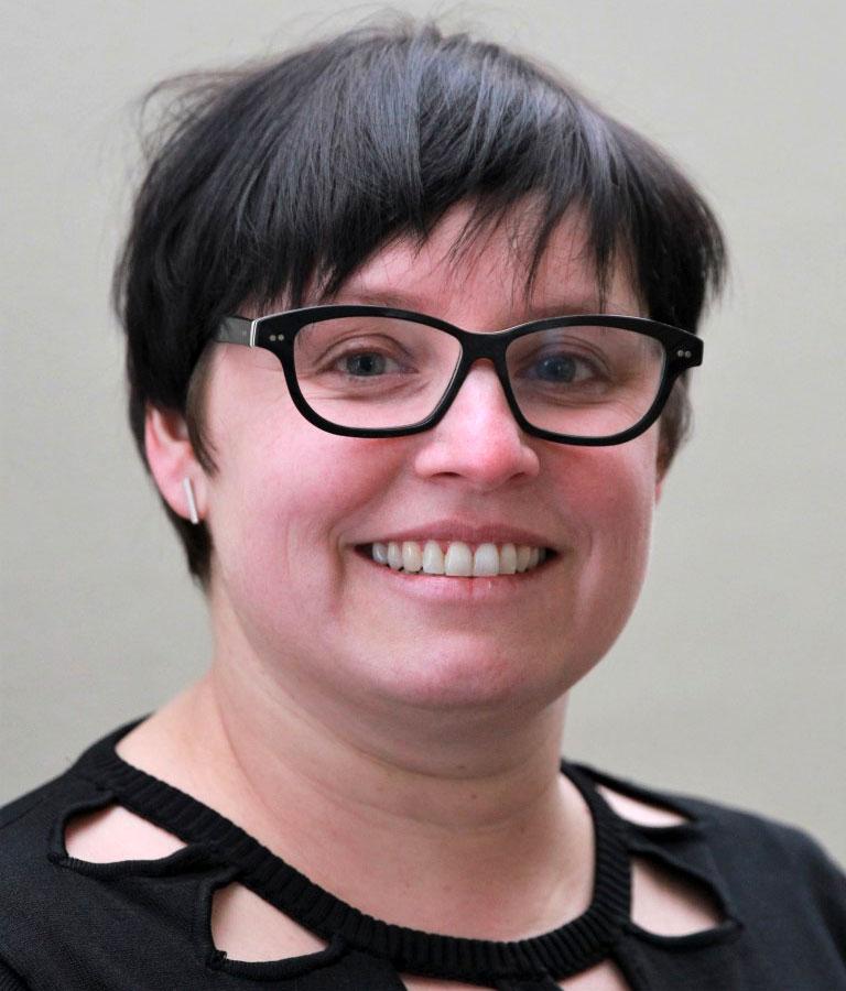 Lindsay Van Driessche