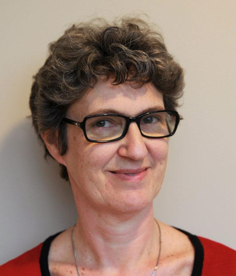 Martine Van der Henst