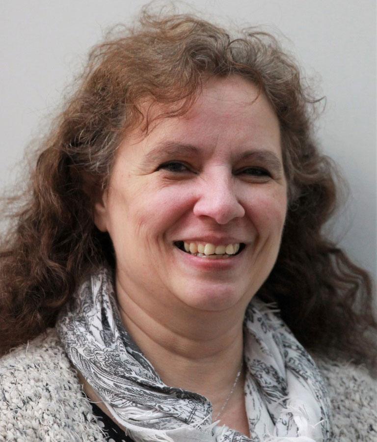 Nadine Cornelis