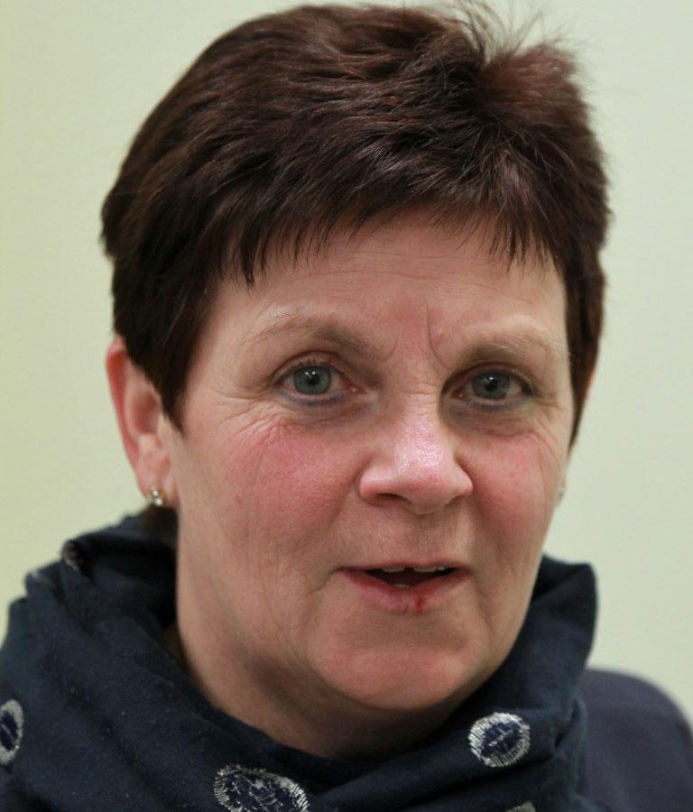 Rita Quintelier