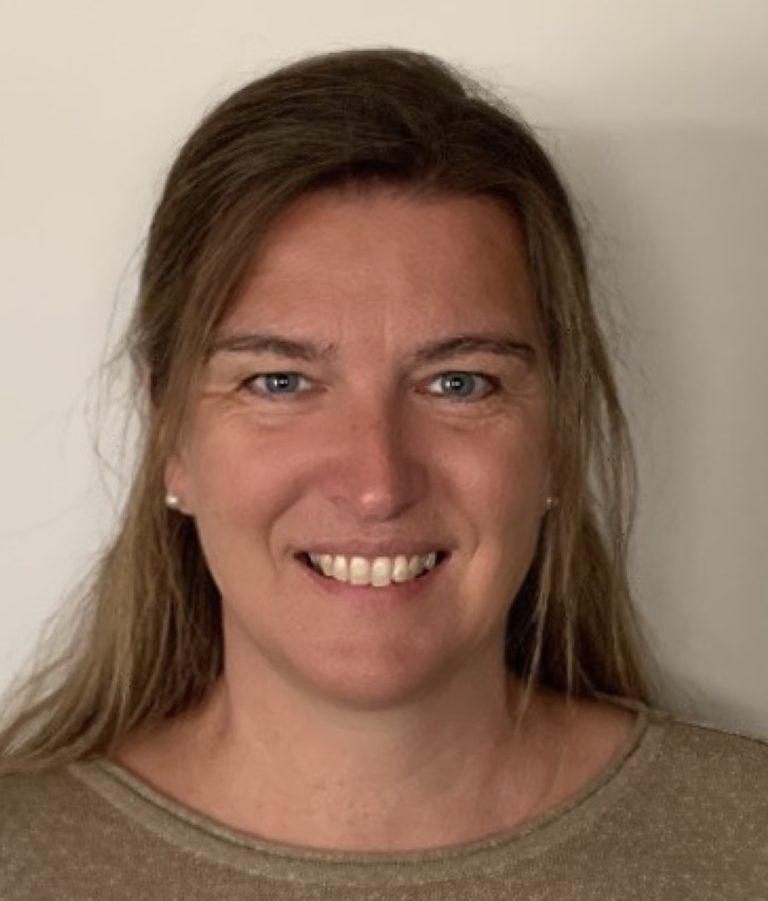 Ilse Van Cleynenbreugel